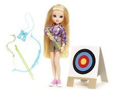 Moxie Girlz Camping Adventurez Doll - Avery