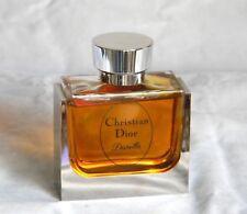 2ml Dior DIORELLA Pure Perfume Sample - Vintage Perfume Extrait From France