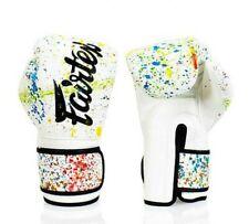 Fairtex Boxing Gloves Bgv14/Pt 16 oz