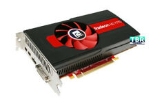 ATI Radeon HD7770 1000 MHz 1GB DDR5 PCI-Express 3.0 x16 Graphics Card