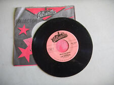 LEE ANDREWS the fairest / much too soon   COLLECTABLES 45