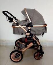 3in1 Kombi Kinderwagen Komplettset Buggy Babywanne Babyschale Autositz Alu NEU