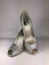 women's designer shoes by Rene Caovilla for evening or formal occasions