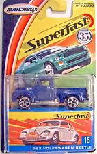 Matchbox NSF Serie 2004 Nr.15 VW Vorserienschachtel
