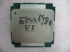 QTY 1x Intel Xeon ES/QS CPU E5-2698B V3 16-Cores 2.0Ghz LGA2011-3 QGJP