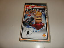 PlayStation Portable PSP Buzz!: Master Quiz [Essentials]