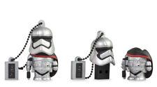 16GB Star Wars Captain Phasma  USB Flash Drive