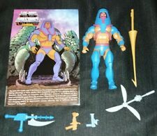 MOTUC Masters of the Universe Classics He-Man Filmation Man-E-Faces