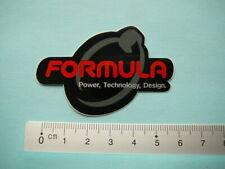 Formula Sticker Aufkleber Mountainbike Enduro Downhill (FOR001)