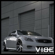 """19"""" ROHANA RC7 SILVER CONCAVE WHEELS RIMS FITS INFINITI G37 G37S COUPE"""