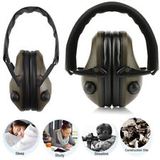 Elektronischer aktiver Gehörschutz, mit Kopfbügel Umgebungshören Jagd Isolation