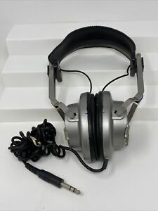 Vintage Sony DR-S7 Dynamic Stereo Headphones