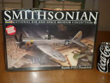 WW#2,REPUBLIC P-47D THUNDERBOLT, SMITHSONIAN MUSEUM Plastic Model Kit,Scale 1/32