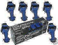 SPLITFIRE DIRECT IGNITION Coil Packs fit nissan SILVIA S15 200SX SR20DET