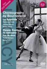Películas en DVD y Blu-ray ballet DVD: 1