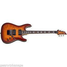 Schecter Omen Extreme-FR Vintage Sunburst VSB NEW Guitar + GIG BAG! Extreme FR