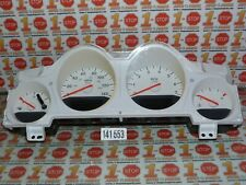 07 08 DODGE CHARGER 140 MPH SPEEDOMETER INSTRUMENT CLUSTER 05172062AE 199K OEM