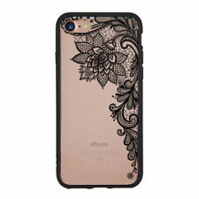 Acrylic Patterned Mobile Phone Fitted Cases/Skins