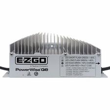 Ezgo Golf Cart Battery Charger 48V Powerwise QE Fits Rxv TxT