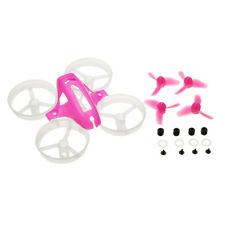 31mm Propellers 65mm Frame Kit Sets For Kingkong Tiny6 Inductrix Tiny Whoop Raci