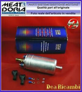 4190 Pompa Elettrica Benzina PORSCHE 944 3000 3.0 S2 CABRIO dal 1988-/>1991