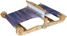 "Kromski Harp Forte 8"" Rigid Heddle Loom & Free Yarn"