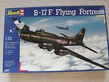 Revell 4395 B-17F Flying Fortress 1:72  Kombiversand möglich