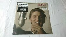 Elvis Presley RCA Studio 1 The New York Sessions Record RSD USA
