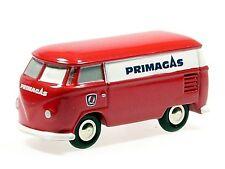 """Schuco Piccolo VW T1 Kasten """"Primagas""""   # 50132012"""