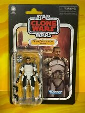STAR WARS-THE VINTAGE COLLECTION-Clone Comandante wolffe