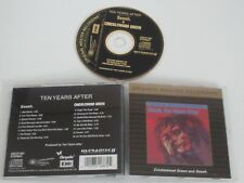 Ten Years After / Ssssh. & Cricklewood Green (Chrysalis Udcd 687) Mfsl CD Álbum