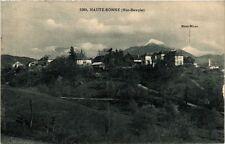 CPA Haute-Boonne (Hte-Savoie)   (247849)
