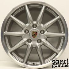 1 Wheel Porsche Carrera 997 S 8,5 x 19 Original 99736215655