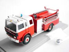 MACK 200 Fire Engine Pump Pumper Truck Feuerwehr Pompiers, REPLEX in 1:43 boxed!