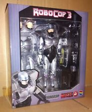 Medicom Mafex 087 Robocop 3 Action Figure 87 Disponible In Stock  !!