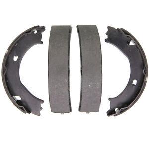 Parking Brake Shoe Rear|WAGNER Z771 - 12 Month 12,000 Mile Warranty