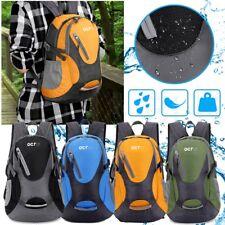 Легкий рюкзак водостойкий прочный для путешествий, туризма, кемпинга на открытом воздухе