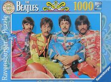 Ravensburger BEATLES SGT PEPPER 1000 pc Jigsaw Puzzle