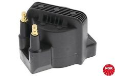 NGK Ignition Coil fits HOLDEN COMMODORE VN VR VS VT VU VX VY 3.8L 90-04 U3015
