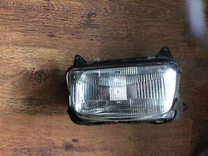 Kawasaki Gpz1100 Headlight