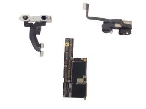 Apple iPhone X 64GB Logic Board Main Board Motherboard Unlocked + Face ID