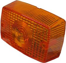 Indicator Lens Front R/H Amber for 1995 Honda SH 75 Scoopy
