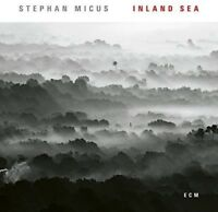 STEPHAN MICUS - INLAND SEA   CD NEW!