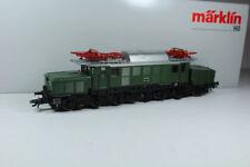 Märklin 39227 E-Lok BR E 94 062 DB Ep. III, Digital/Sound(mfx, Neuware.