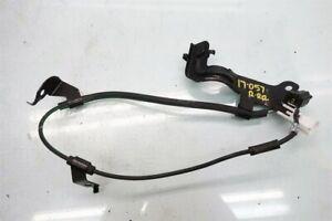 14 15 16 17 18 19 Toyota Highlander Rear Right Wheel Abs Sensor Wire 89516-0E030