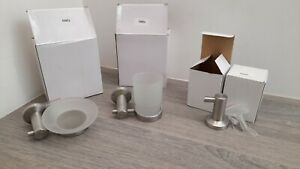 ~~~FANTASTIC PRICE~~~ 😃 Bathroom Accessories - End of Line - Reduced