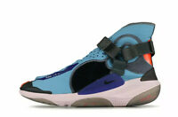 NIKE ISPA JOYRIDE ENVELOPE - BLUE / ROSE / CRIMSON - BV4584 400 - EU 42.5, UK 8