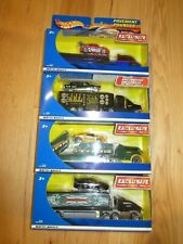 Lot of 12 Hot Wheels Pavement Pounders