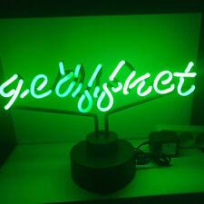 geöffnet @ Neonleuchte open Neon sign Werbung Leuchte Lampe REKLAME news