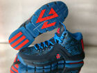 Adidas Originals J Wall 20 Hoch Sneaker Blau F37132 Eur41 1 3 Us8 260Mm Neu